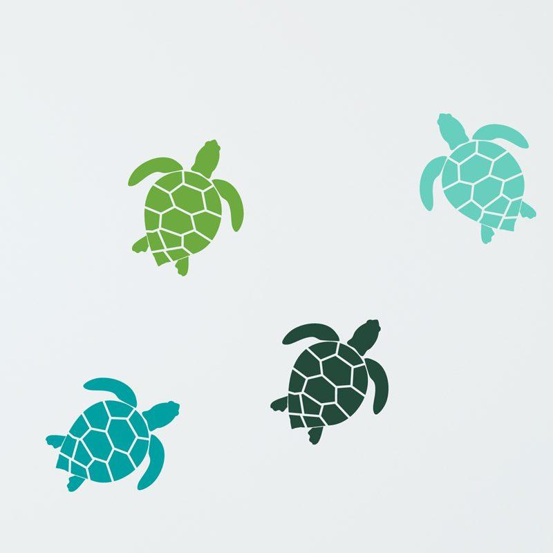 turtles-wall-sticker