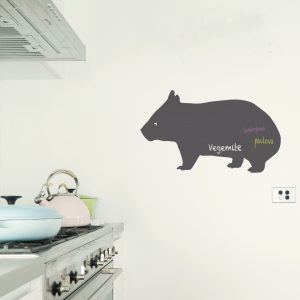 native australian animal wall decal