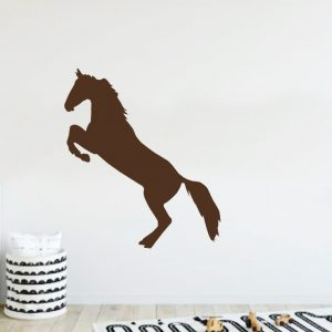 removable horse decal