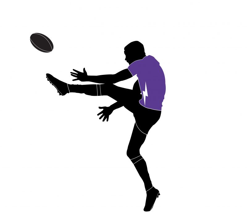 melbourne storm wall decal