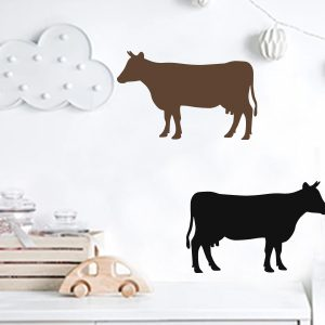 cow wall decals