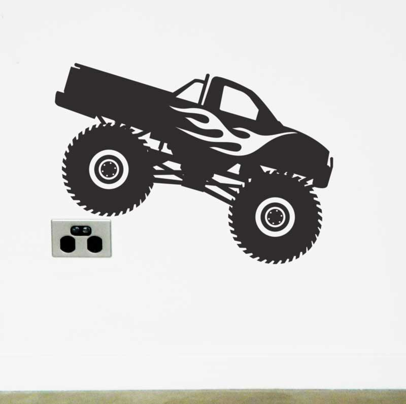 flame-truck-wall-decal